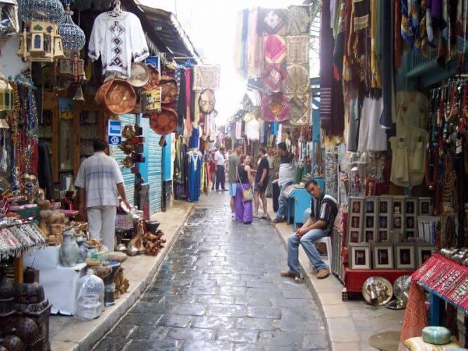 CASABLANCA: LES SITES TOURISTIQUES INCONTOURNABLES